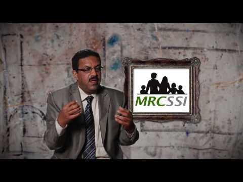 The MRCSSI Pillar Community Impact Award Recipient Intro Video