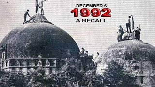 Babri Masjid demolition in Ayodhyaya...What really happened .. Real Story full download video download mp3 download music download