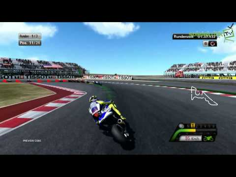 motogp playstation 3 2011