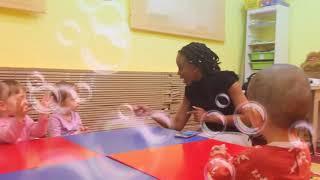 Урок английского языка для детей с носителем языка