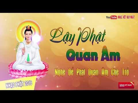 Nghe Để Phật Quan Âm Che Trở - Nhạc Phật Giáo Tĩnh Tâm Hay Nhất 2018 - Thời lượng: 50:53.