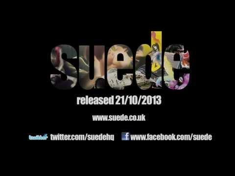 Suede - Vinyl Collection Box Set Trailer*