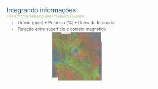 Webinar 2015-07-07: Soluções Geosoft para Geofísicos