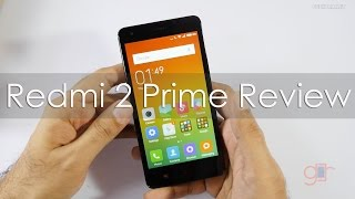 Redmi 2 Prime Review Is it the Best Budget 4G Smartphone?