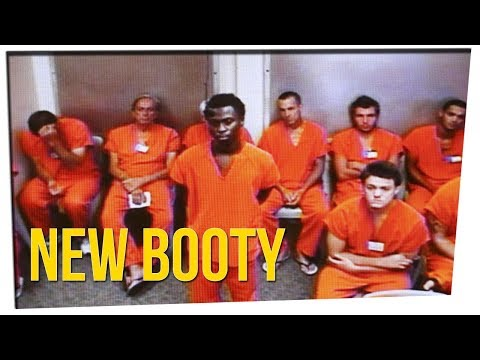 Teens With 126 Combined Arrests Facing Grave Charges ft. DavidSoComedy