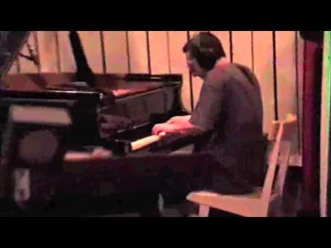 Mark Alban Lotz - CD recording Arará Track feat. Miguel Anga Diaz