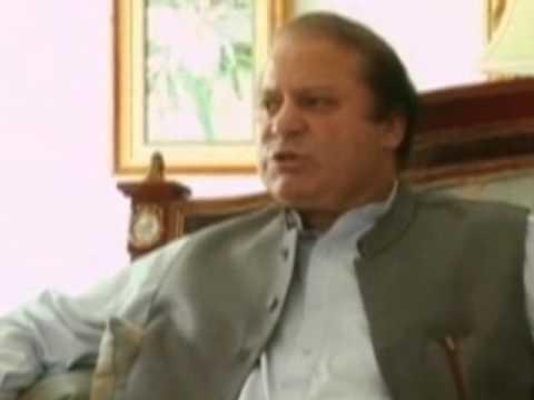 Grupos políticos protestam no Paquistão