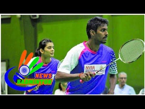 Indian badminton round-up: prajakta sawant seeks title in malaysia, saili rane enters norway final