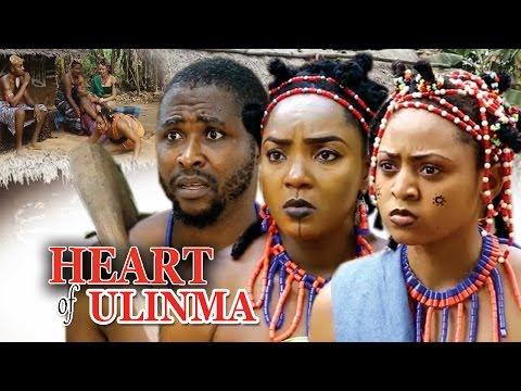 Heart Of Ulinma Season 2 - 2017 Latest Nigerian Nollywood Movie