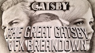 Derrière les effets spéciaux de Gatsby le Magnifique