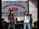 Dangdut goyang hot
