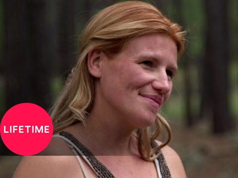 Born in the Wild: Amy Has to Make Do (S1, E3) | Lifetime (видео)