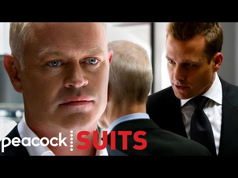 Is Woodall In Bed With Forstman? | Suits