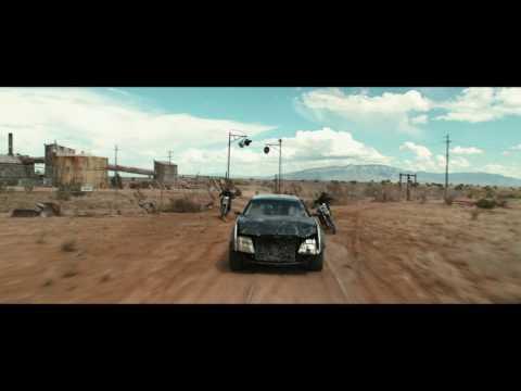 Logan - TV Spot 30 Sec
