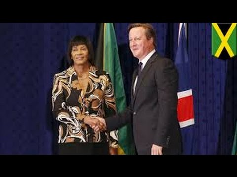 Strong Talk! 7: Jamaicans Are All Dutty Criminals And Should Be Locked Up!! Real View Of Cameron?