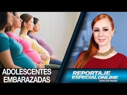 Embarazo en la adolescencia ¿Un problema social o de salud pública?