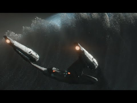 Star Trek Beyond (TV Spot 'We Change')