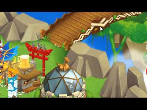 Como ganar ORO,COMIDA Y GEMAS en Dragon City (sin hak)