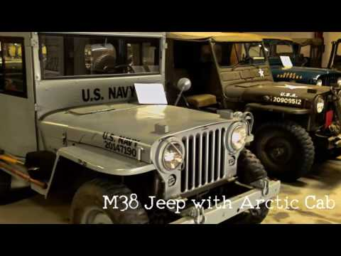 Military Vehicle Edition:  Heartland Museum of Military Vehicles