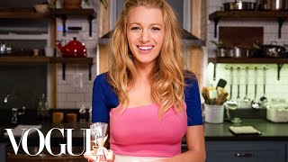 Video 73 Questions With Blake Lively | Vogue MP3, 3GP, MP4, WEBM, AVI, FLV September 2019