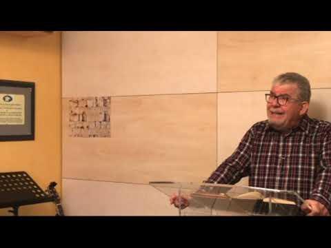 Yves GRAVET : En vérité, en vérité, Jésus te parle (2 eme partie)