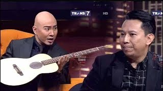 Video PEMBUAT GITAR TERTIPIS DI DUNIA - Hitam Putih 20 November 2017 MP3, 3GP, MP4, WEBM, AVI, FLV November 2017