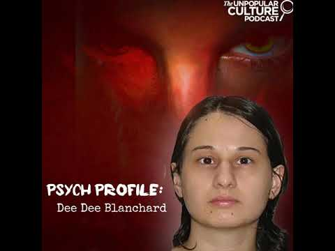 Case Profile: Gypsy Rose & Munchausen By Proxy