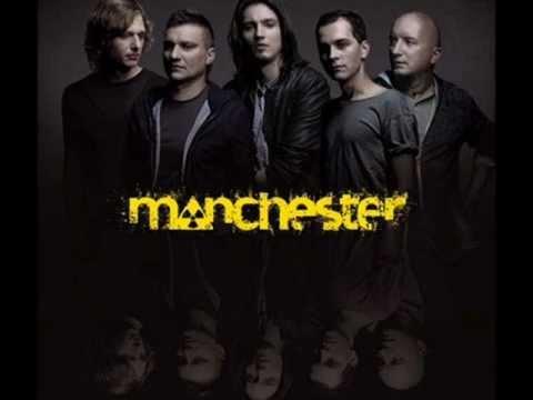 Manchester - Jestem Supermenem lyrics