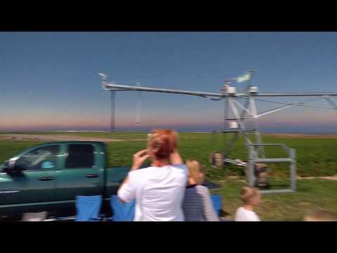 Total Solar Eclipse Idaho