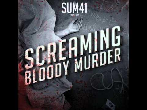 Tekst piosenki Sum 41 - We're The Same po polsku