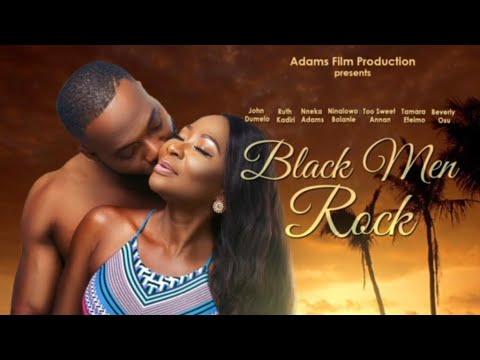 Dinner Fight | Thanksgiving | Betrayal | Vacation | Sisters | Nollywood Movie: Black Men Rock
