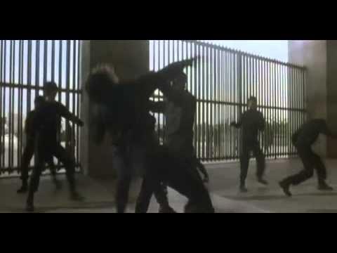 Traci Lords: Black Mask 2 City Of Masks Trailer