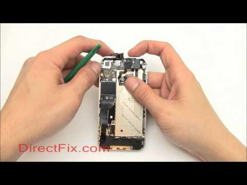iPhone 4 Verizon Screen Repair Directions | DirectFix