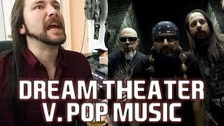 Video DREAM THEATER DOES POP MUSIC BETTER | Mike The Music Snob MP3, 3GP, MP4, WEBM, AVI, FLV Juli 2018
