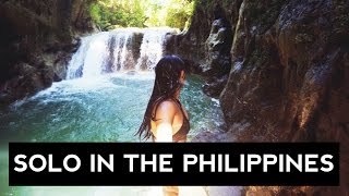 Donsol Philippines  City new picture : Solo in the Philippines, Donsol WHALESHARKS! | GoPro