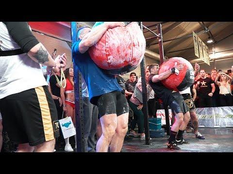 Виктор Блуд против Алексея Шреддера / Зарубы на Vortex Sport Battle