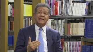 Presidente Leonel Fernández envía mensaje de felicitación a la Fundación EU-LAC