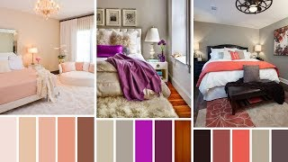 10 Bedroom Colors and Makeover Ideas Under $10k