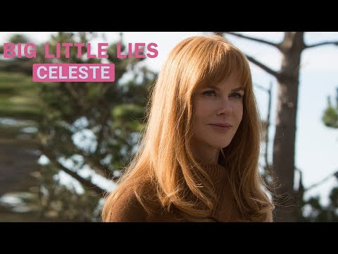 Big Little Lies | Celeste Best Scenes | Season 1