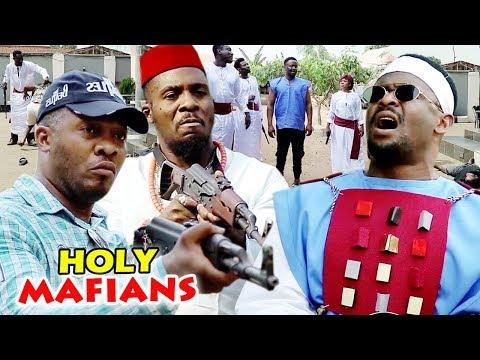 Holy Mafians FINAL Season 7 & 8 - (NEW HIT MOVIE) Zubby Michael 2020 Latest Nigerian Nollywood Movie