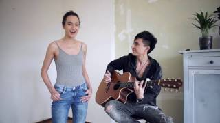 Video Cover Tuyo by Rodrigo Amarante by Karolína Krezlová and Lushian