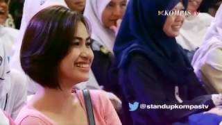 Video Liant - Fungsi Hati (SUPER Stand Up Seru) MP3, 3GP, MP4, WEBM, AVI, FLV Mei 2019