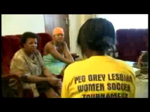 South Africa Lesbian Soccer.mp4