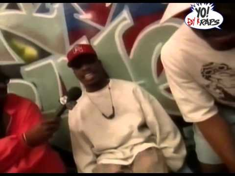 The Pharcyde – Interview @ Yo MTV Raps 1993 (HQ)
