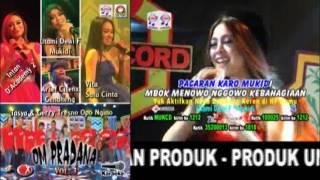 Mukidi - Utami Dewi Fortuna (Official Music Video)