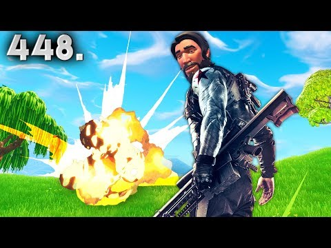 Fortnite Daily Best Moments Ep.448 (Fortnite Battle Royale Funny Moments)