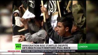 Video Migrant Migraine? 'London will look like Islamabad in 50 years' MP3, 3GP, MP4, WEBM, AVI, FLV Oktober 2018