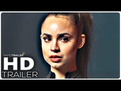 FEEL THE BEAT Official Trailer (2020) Sofia Carson, Netflix Movie HD