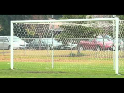 10/23/2010 - Blugold Soccer Falls to Whitewater In Double OT