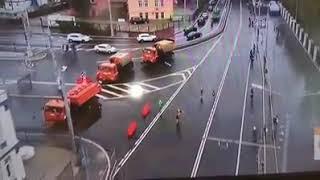 Сардана Трофимова выиграла Московский марафон